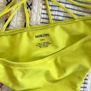 Mikoh Swim - Mikoh Swimwear - Monokini